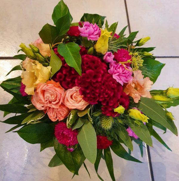 Bergières Fleurs